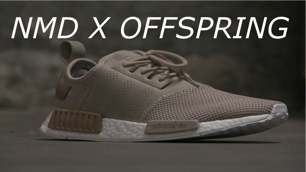 adidas x offspring