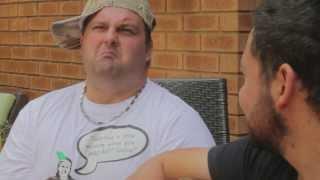 Radio Raps - Kurt Darren en Ricus Nel gee vir Jonathan raad