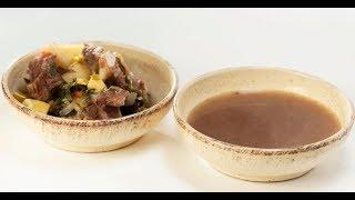 Хашлама | Суповарение
