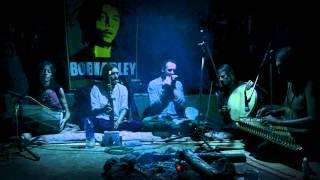 Ethnic Music Concert in Arambol (Goa) #3 [HD]