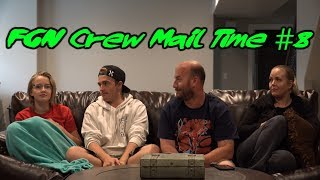 FGN Crew Mail Time #8 June 13th 2017