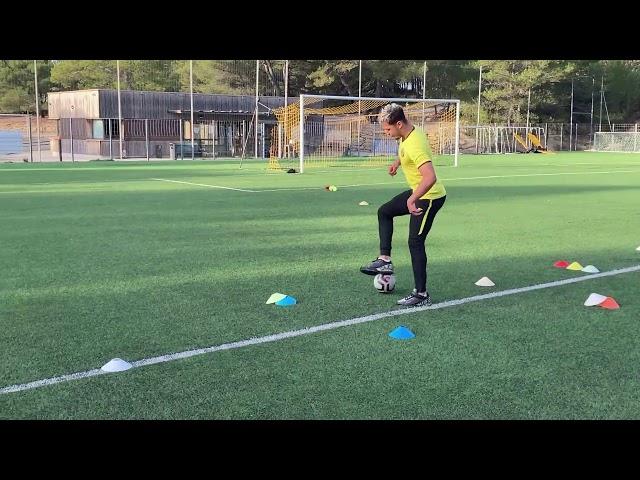 Le foot à la maison - Episode 2