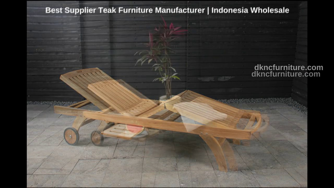 Wholesale Suppliers Indonesia Best Supplier Teak Furniture Manufacturer Indonesia Wholesale