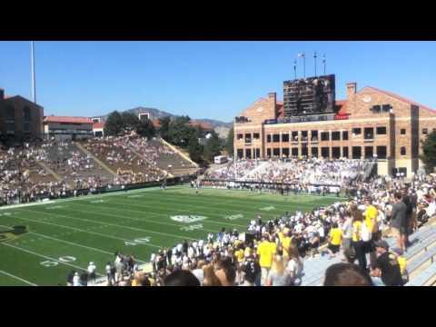Sacramento State vs University of Colorado