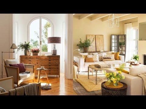 Tendencias Muebles Salon 2019.Tendencias En Salones Diseno De Interiores 2019 Sofas