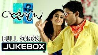 Julayi Movie Songs Jukebox || Allu Arjun, Ileana || Telugu Love Songs
