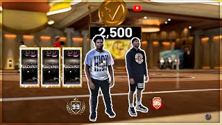 Video NBA 2K19 STAGE IN REAL LIFE ( Ante- UP) w ColeTheMan TW and Duke Dennis 99 overall? download MP3, 3GP, MP4, WEBM, AVI, FLV Oktober 2018