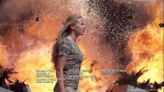 Промо Герои: Возрождение (Heroes Reborn) 1 сезон 13 серия