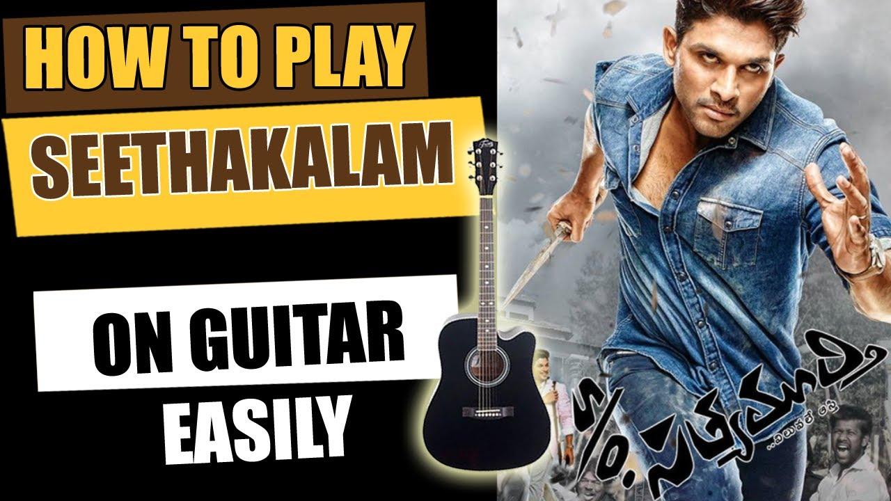 Telugu Movie Songs Guitar Tabs Best Guy Ritchie Movies