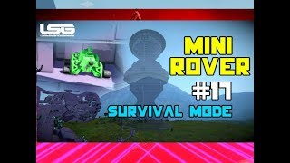 Mini Dog Rover Project (CW) Space Engineers - Part 17