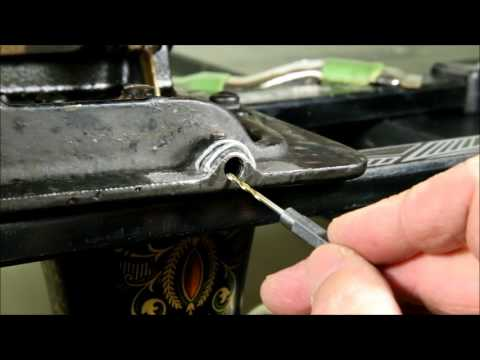 How to Repair Cast Iron with JB Weld