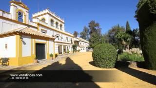 Hacienda, Cortijo in Lora del Rio, Andalusia