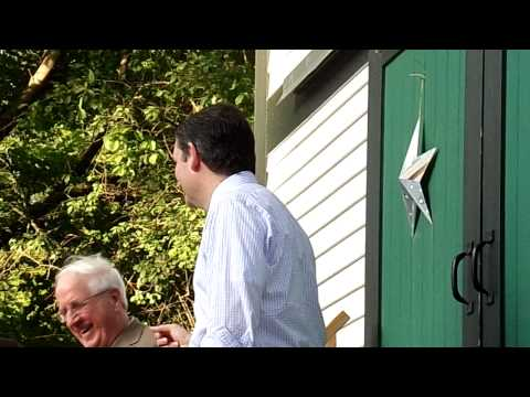 Ted Cruz's Speech at the Andover MA Barn event  5-30-2015