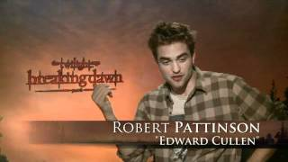 Yahoo! Movies The Twilight Saga Breaking Dawn: Part 1
