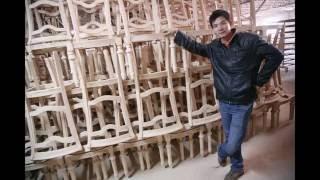 Фабрика столов и стульев 2(Этапы производства столов и стульев на китайской фабрике., 2016-06-05T16:53:54.000Z)