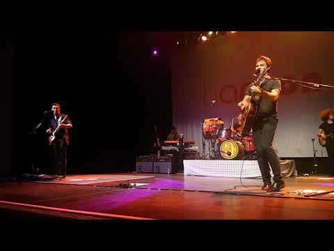Hanson - I Was Born - Middle of Everywhere Tour
