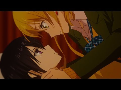 Citrus 「AMV」- Stay