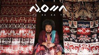 pusakata - Namamu Kueja Pelan-pelan ( Official Music Video )