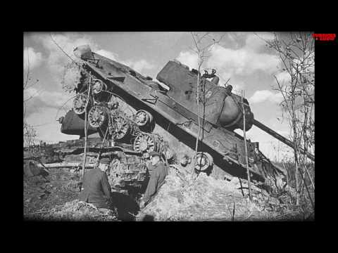 LIFE IN USSR 34. The War of 1941 - 1945. My grandpa was a Soviet soldier and a POW.