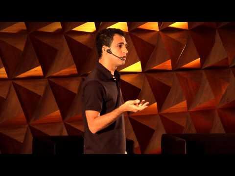 Matheus Felipe Medeiros at TEDxUFMG