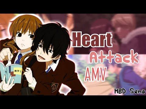 [AMV] Heart Attack // HBD Sena!