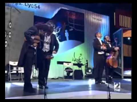 Boccherini's Minuet In E Major - Pagagnini