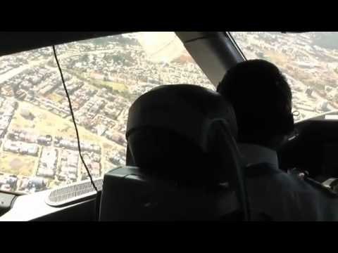787 Dreamliner Arrives in Addis Ababa(add by Ethiobusinessmap.com).FLV