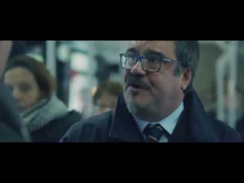Nuova pubblicità atac con Pannofino
