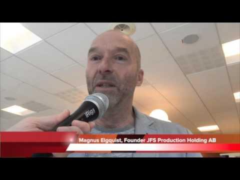 JFS Production Holding AB