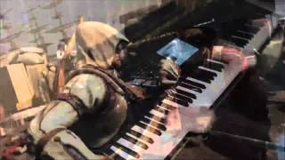 Assassin`s Creed 3 - Trouble In Town - Piano Cover