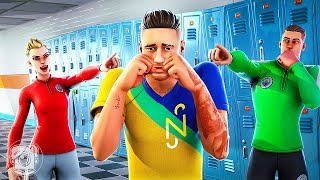 NEYMAR JR: THE EARLY YEARS (A Fortnite Short Film)
