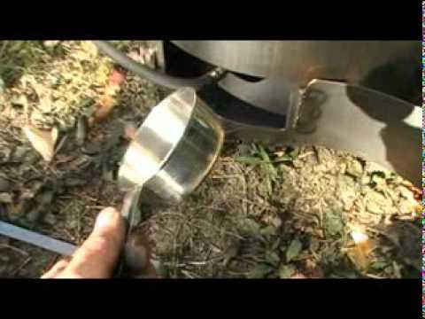 & Emergency Heater the H45 - YouTube