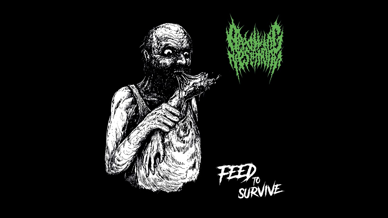 Download Appalling Testimony - Feed to Survive (demo 2019) [FULL STREAM]
