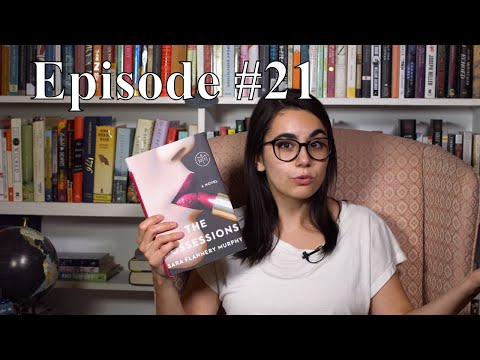 The Possessions Book Review (NO SPOILERS!) And Proof that I Don't Love Every Book
