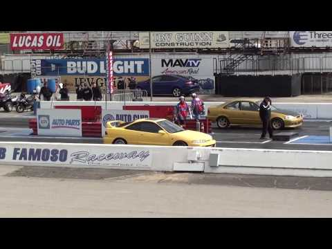 Import Face Off Bakersfield CA 2-26-2017 1 of 3