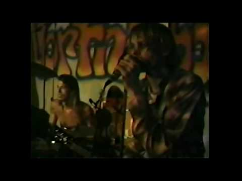 Derek Moore - Nirvana Played Their First Concert With Dave Grohl On This Date In Rock
