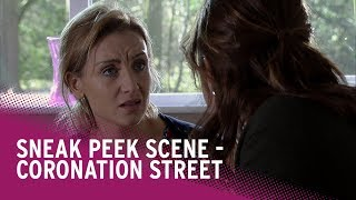 Coronation Street Spoilers: Toyah Has Bombshell News for Eva | Watch the Scene!