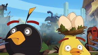 Angry Birds Toons Mind The Pony Season 3 Episode 13