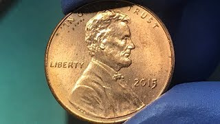 2015 Penny Worth Money - How Much Is It Worth and Why?