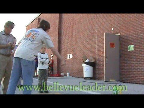 10-10 Twin Ridge Elementary School carnival
