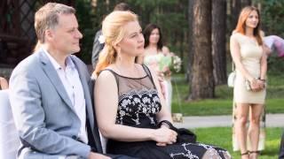 Денис и Алина Летняя свадьба Самара Тольятти Фотограф Миронова Людмила