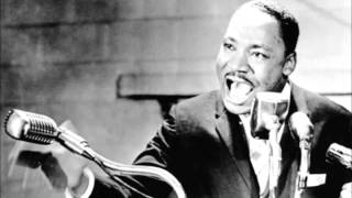 Martin Luther King Jr. the Lost Speech - The Casualties of the Vietnam War