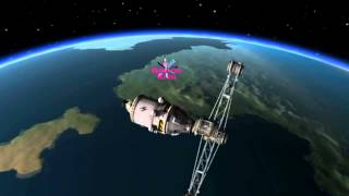 Kerbal Space Program: The SO Docking ports