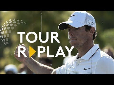 Final Day Broadcast | Rory McIlroy wins 2015 season-finale and Race to Dubai | Tour Replay