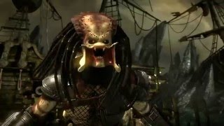 Mortal Kombat XL — релизный трейлер