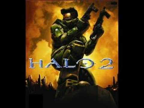 Halo 2 theme (guitar)(download link)