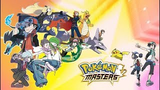 Gambar cover EVERYTHING YOU NEED TO KNOW ABOUT POKEMON MASTERS | Download, items, battles, & my thoughts