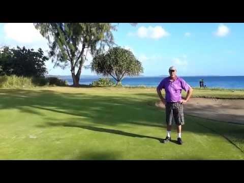 Vanuatu Golf Open 2014