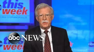 Download lagu John Bolton on Trump leaving office: 'I do not expect him to go graciously' | ABC News