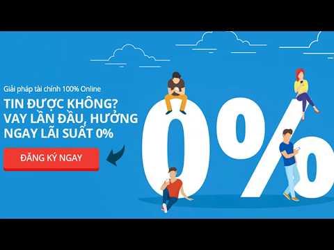 Vay Tiền Online 0% Lãi Suất, Liệu Bạn Có Biết ??